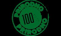 100-prirodno